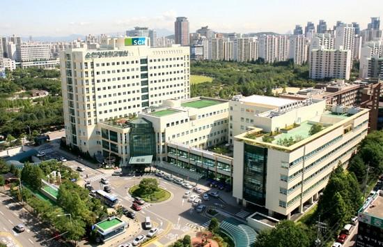 Kết quả hình ảnh cho trường đại học soonchunhyang